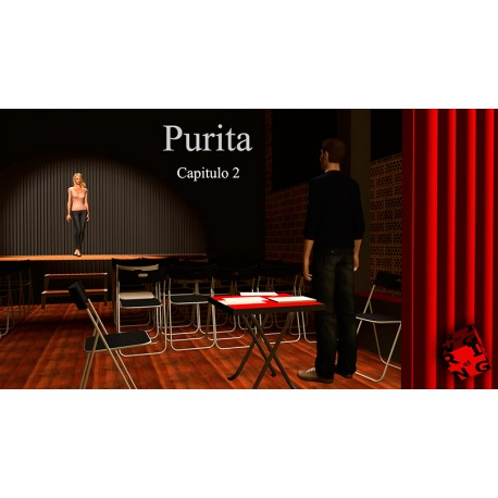 Purita - Capitulo II