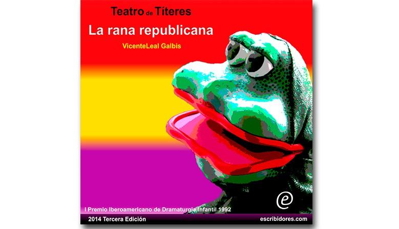 La rana republicana